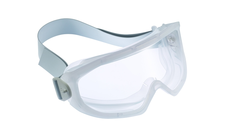 AUTOCLAVABLE GOGGLES ΒLCLEAN-CLAVE