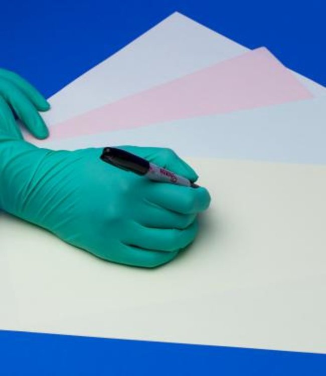 CLEANROOM PAPER BCR BOND (250Τ)
