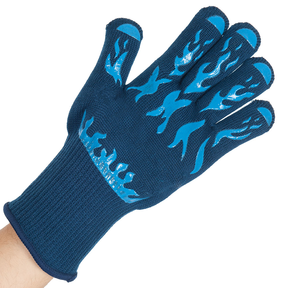 HEAT-CUT RESISTANT GLOVE