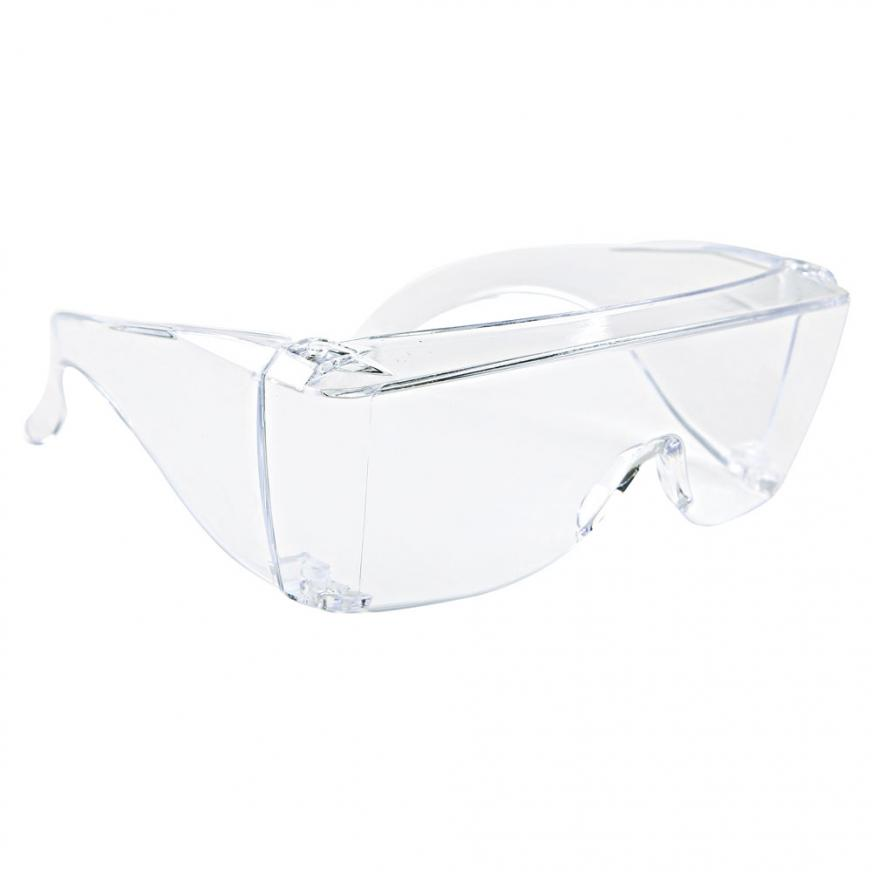 "ΓΥΑΛΙ ""multipurpose"" poly over normal glasses"