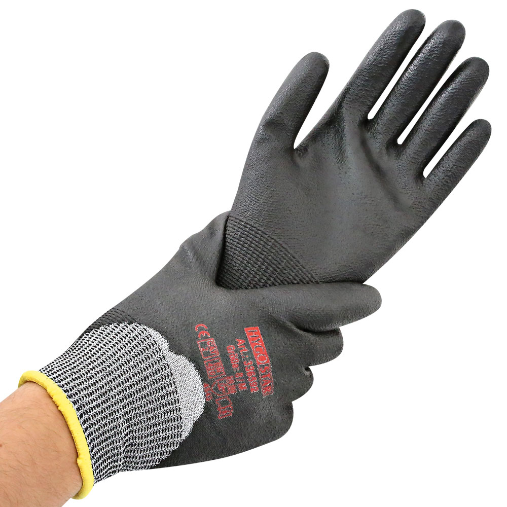 "Cut-resistant gloves ""Cut Safe Plus"""